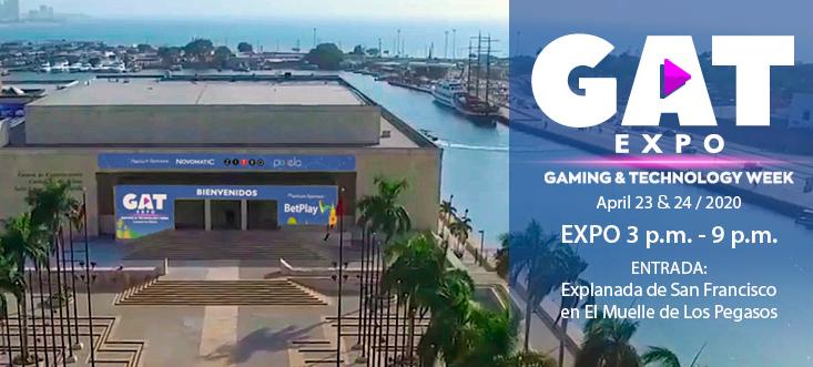 Conoce el horario y actividades del GAT EXPO – FADJA 2020